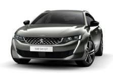 بيجو تكشف عن سعر وموعد طرح سيارتها الكومبي 508 SW (صور)