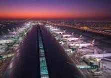مطار دبي يستقبل المسافر رقم مليار.. هذه المفاجآت في انتظاره (صور)