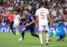 بالصور.. اليابان تطيح بإيران وتتأهل إلى نهائي كأس آسيا