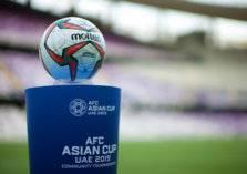 قناة مفتوحة تنقل نهائي كأس آسيا