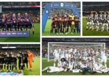 نادٍ عربي بين أفضل 30 فريقًا في العالم