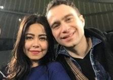 شيرين تكشف عن مفاجأة بشأن زواجها من حسام حبيب (فيديو)
