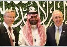 مشروع سعودي فرنسي مشترك بمجال الدفاع البحري