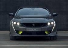 بيجو تكشف عن سيارة اختبارية هجين بمعرض جنيف (صور)