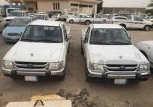 إدارة مرور القصيم تضبط قائدي مركبات بعد ما فعلوه في أحد شوارع المملكة (صور)