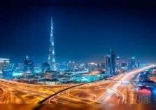 كم هي تكلفة مشاريع البنية التحتية في دول الخليج؟