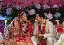 بالفيديو.. مشاهير العالم يحضرون زفاف نجل أغنى رجل في الهند