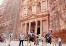 الأردن تقدم مغريات سياحية للخليجيين