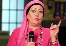 رد عنيف من هالة فاخر على الكاتبة الكويتية فجر السعيد التي انتقدت شكل حاجبيها (فيديو)
