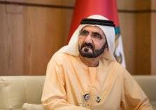 """تعليق حاكم دبي على صفقة بيع """"كريم"""" لـ """"أوبر"""""""