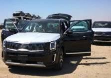 بالصور-أكبر سيارات كيا تصل إلى السوق السعودي.. والسعر؟