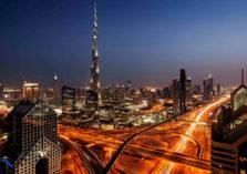 دبي الأولى عالمياً وتتفوق على لندن وباريس ودبلن في هذا المؤشر