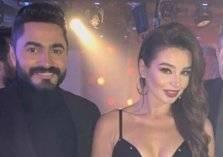 بالصور.. محكمة مصرية تقضي بحبس الراقصة جوهرة.. والسبب؟