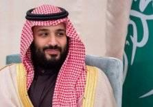 """ولي العهد السعودي """"الشخصية المؤثرة عالمياً"""" لعام 2018"""