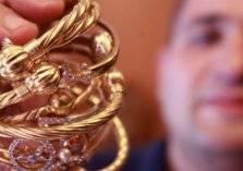 """لبنان: 34% من عينات الذهب عبارة عن """"تنك"""""""