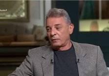 محمود حميدة: جاذبية الشخص تزداد كلما تقدم في العمر (فيديو)