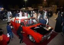 إدارة المرور السعودية تحذر من تعديل المركبات دون موافقة