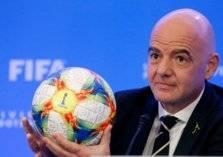 فيفا يكشف عن تعديلات جديدة في قوانين كرة القدم