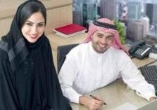 تفعل نظام العمل المرن في أول جهه حكومية في السعودية
