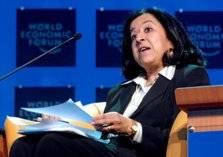 مليارديرية سعودية تشغل منصب رئيس مجلس إدارة بنك ساب