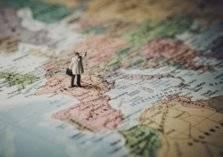 ما هي أفضل الوجهات العربية والعالمية للعيش والعمل؟