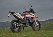 شركة KTM تزيح الستار عن موديل خاص من 790 Adventure R بعدد 500 نسخة فقط (صور)