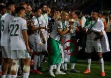 بالفيديو.. الجزائر تكتب التاريخ وتتوج بكأس أمم إفريقيا