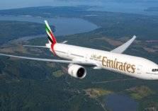 طيران الإمارات تعلن عن عروض خاصة على أسعار التذاكر