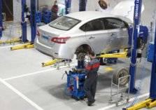 عملاق السيارات الياباني يستغني عن 12.5 ألف وظيفة