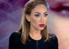 ريهام سعيد توجه رسالة لجمهورها!