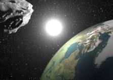 """بقوة """" 30 قنبلة نووية """" كويكب يقترب من الأرض!"""