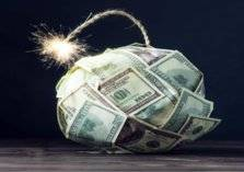 أثرياء العالم يخسرون 117 مليار دولار في يوم واحد.. والسبب؟