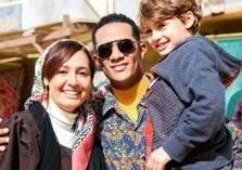 ما هي حقيقة زواج الممثل المصري محمد رمضان من حلا شيحة؟