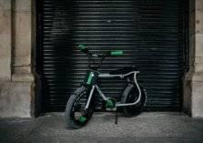 بالصور والفيديو- شركة ألمانية تزيح الستار عن دراجة هوائية كهربائية بميزات فريدة.. والسعر؟