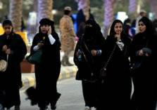 هذه آخر مستجدات مطالب المرأة السعودية؟!