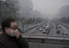 تلوث الهواء يؤدي لإنفصام الشخصية