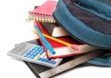 4 نصائح من وزارة الصحة السعودية لاختيار حقيبة المدرسة المناسبة.. وتحذير من هذا النوع