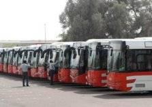 دبي تكافئ سائقي الحافلات بملعب رياضي وسكن جديد
