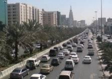 إدارة المرور السعودية تحذر قائدي المركبات من هذه التصرفات