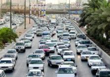 3 نصائح هامة من المرور السعودية للحفاظ على السلامة العامة على للطريق