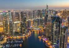 كم عدد الأنشطة الاقتصادية التي توفرها الإمارات للمستثمرين؟
