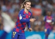 الاتحاد الإسباني يعاقب برشلونة بسبب غريزمان