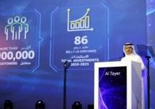 دبي تطلق الإعلانات الرقمية على مركبات الأجرة