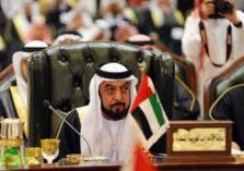 رئيس الإمارات يصدر 5 مراسيم أميرية جديدة