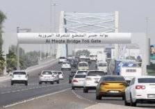 اليوم .. تطبيق نظام التعرفة المرورية في أبوظبي تجريبياً
