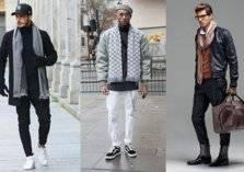 دليل الموضة لإطلاله شتوية أنيقة