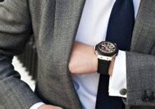 هل تعلم لماذا نرتدي الساعة في اليد اليسرى؟