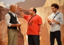 نجم مسرح مصر يوجه رسالة للشعب السعودي بعد مشاركته في موسم الرياض