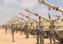 لأول مرة.. طرح شركات الجيش المصري في البورصة