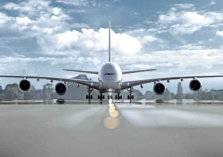 بالصور .. مطار دولي يحاكي الطبيعة في السعودية!